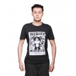 Футболка Mi Boy Black XL 1161000018